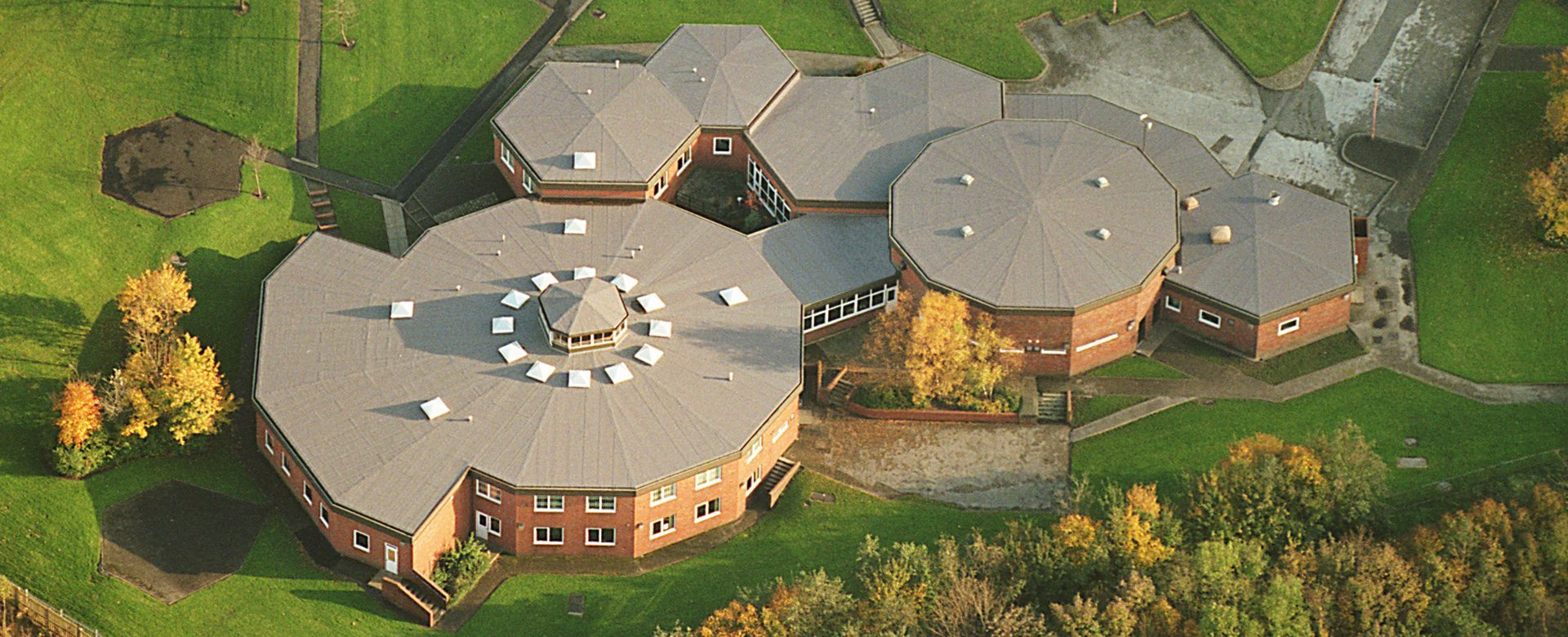 Fulwood Roofing Hodge Clough School