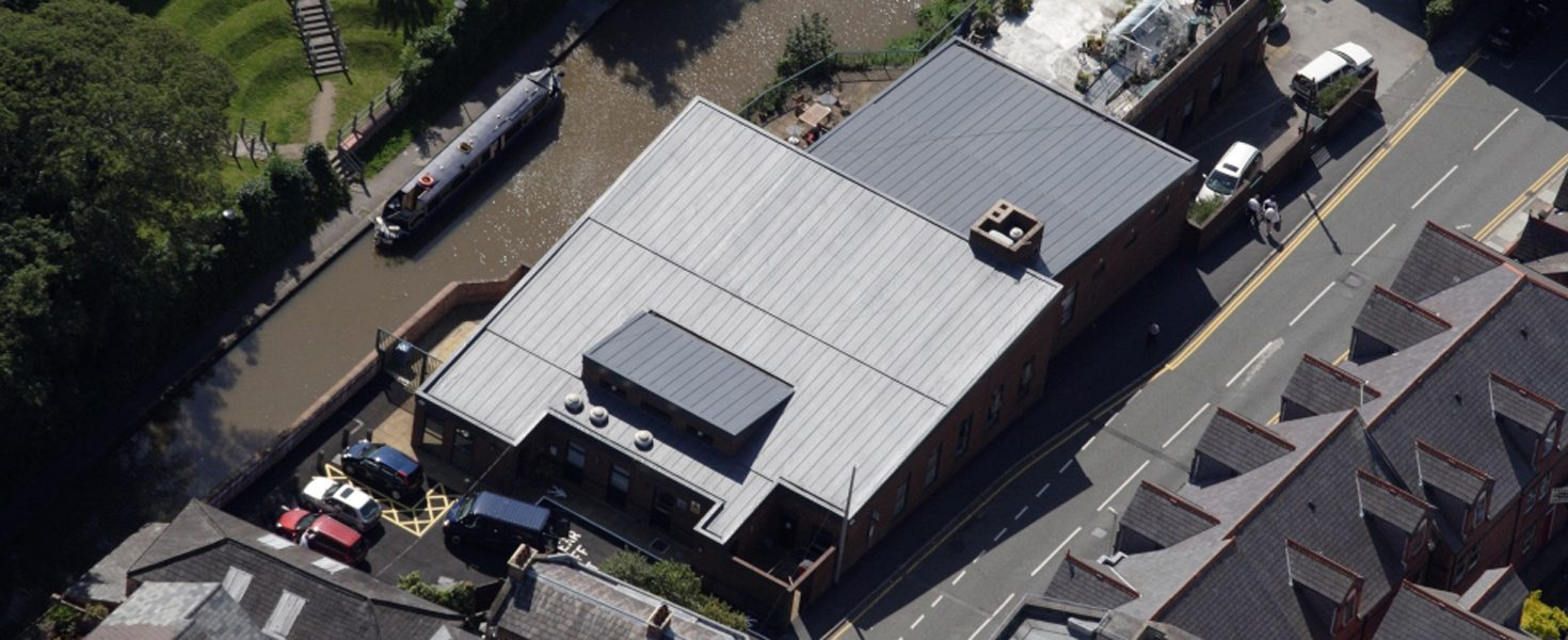 Fulwood Roofing Services