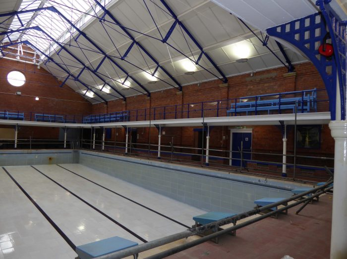 Chester Cith Baths - Completed Project Photos (1)