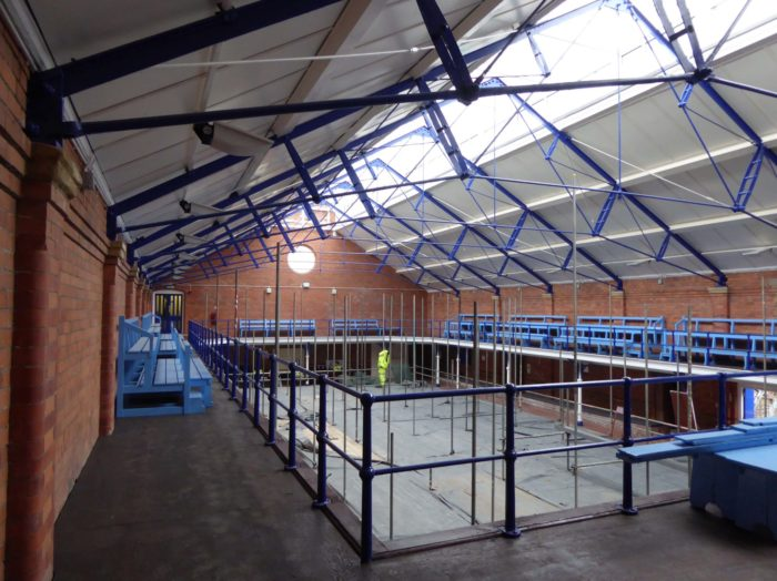Chester Cith Baths - Completed Project Photos (4)