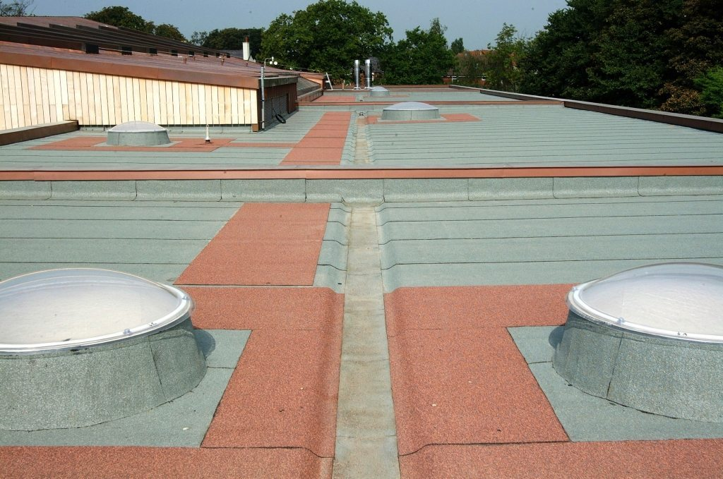 roofing advice north west