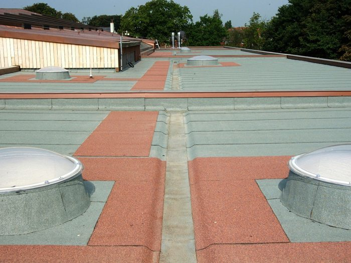 Projects Fulwood Roofing